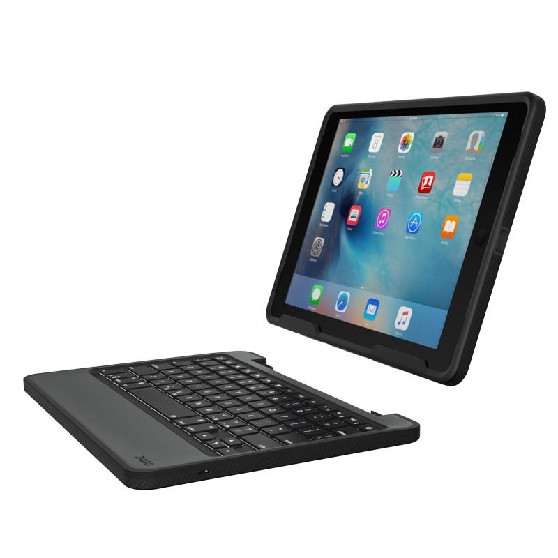ZAGG - Rugged Book iPad Pro 9.7 07