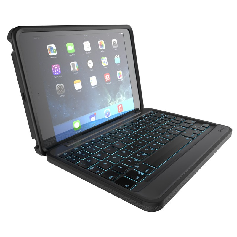 ZAGG - Rugged Book Keyboard iPad mini 4 05