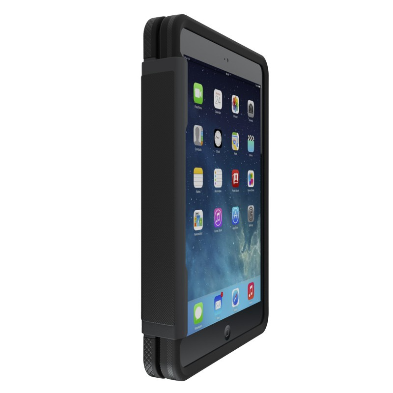 ZAGG - Rugged Book Keyboard iPad mini 4 06