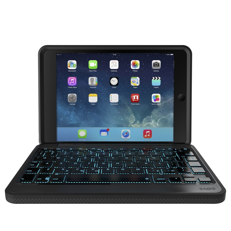 ZAGG - Rugged Book Keyboard iPad mini 4 07