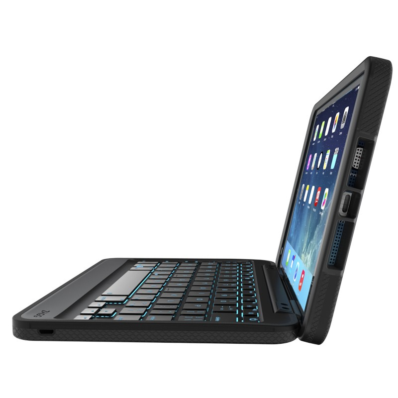 ZAGG - Rugged Book Keyboard iPad mini 4 09