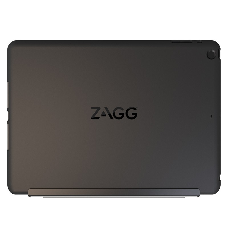 ZAGG - Slim Book Case Keyboard iPad Air 2 03