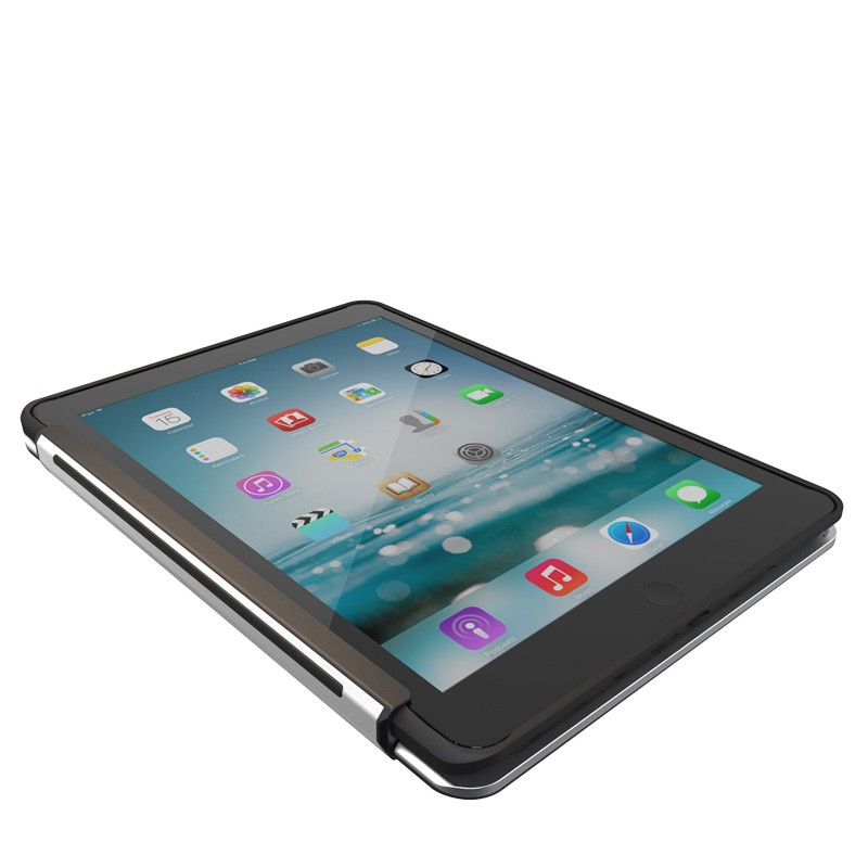 ZAGG - Slim Book Case Keyboard iPad Air 2 07