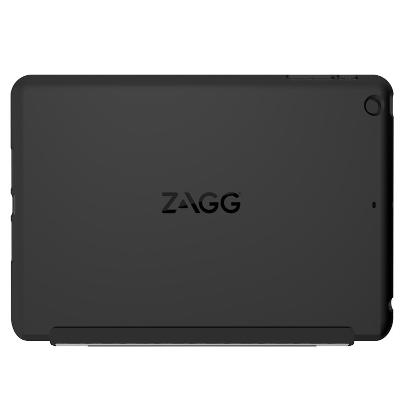 ZAGG - Slim Book Case Keyboard iPad mini 4 03