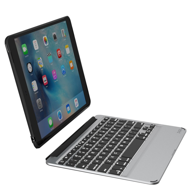 ZAGG - Slim Book Case Keyboard iPad Pro 9.7 08