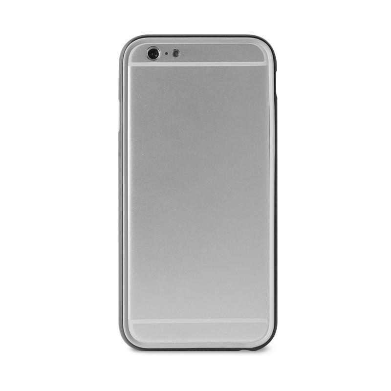 Puro Bumper Case iPhone 6 Plus Black - 2