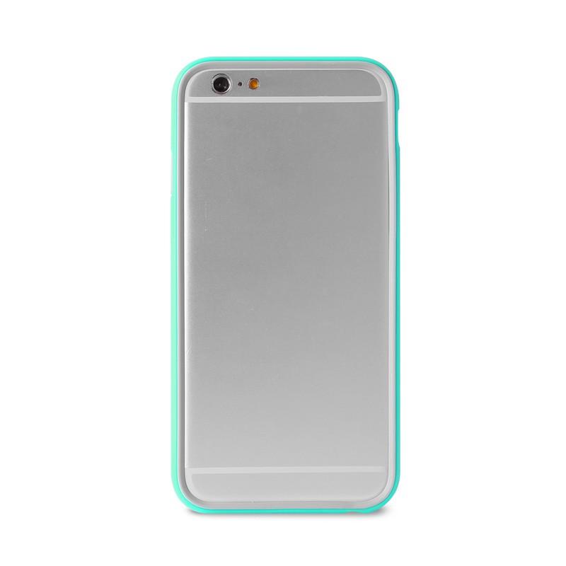 Puro Bumper Case iPhone 6 Plus Aqua - 2