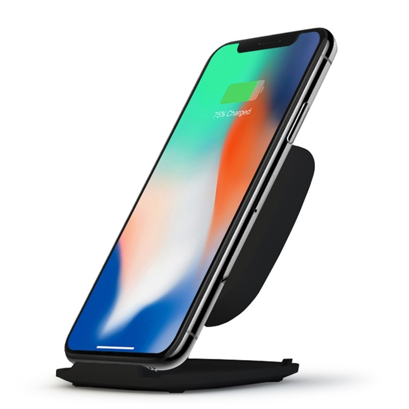 Zens 15W Ultra Fast Wireless Charging Stand / Base 01