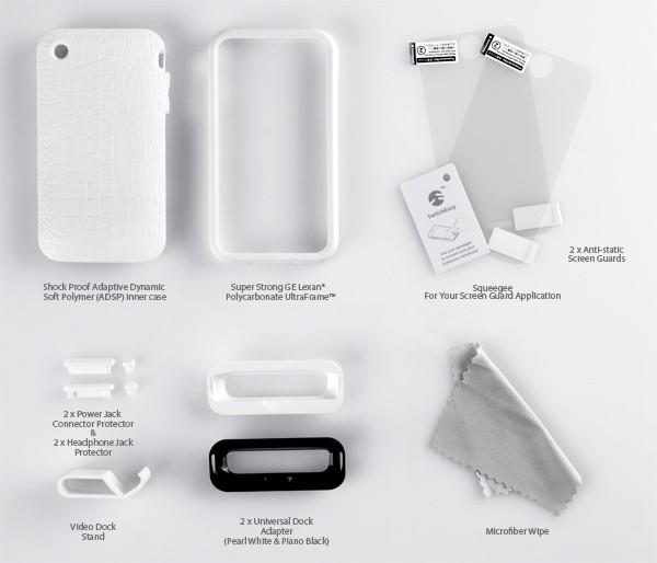 SwitchEasy Reptile iPhone Case 03