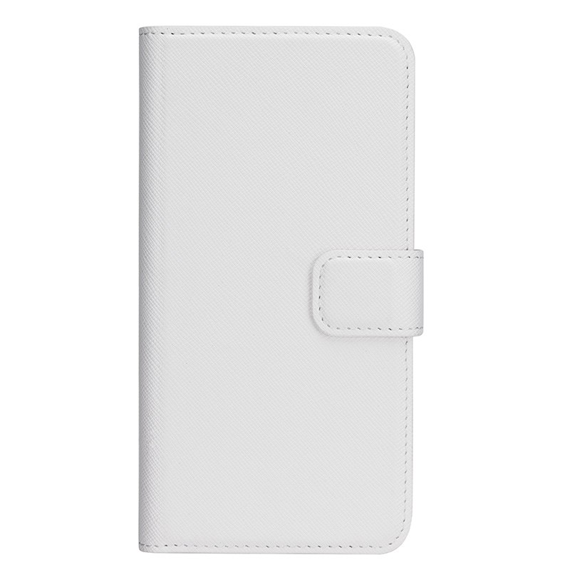 Xqisit - Wallet Case Viskan iPhone 6 / 6S White 03