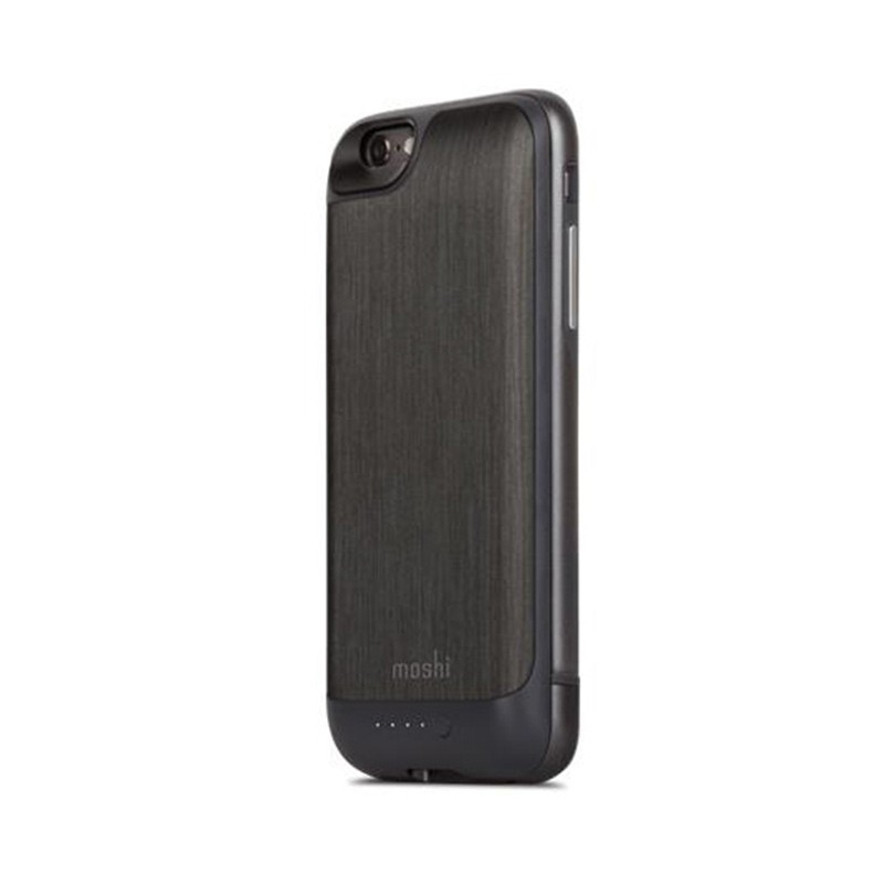 Moshi - iGlaze Ion Batterij Case iPhone 6 / 6S Black 03