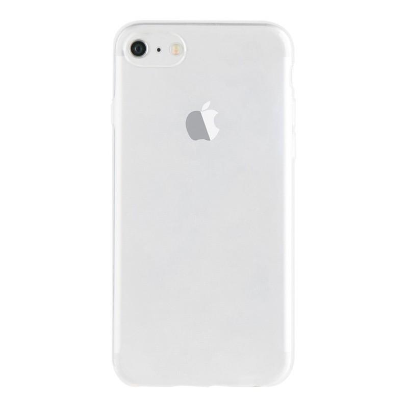 Xqisit Flex Case iPhone 7 hoes Clear 03