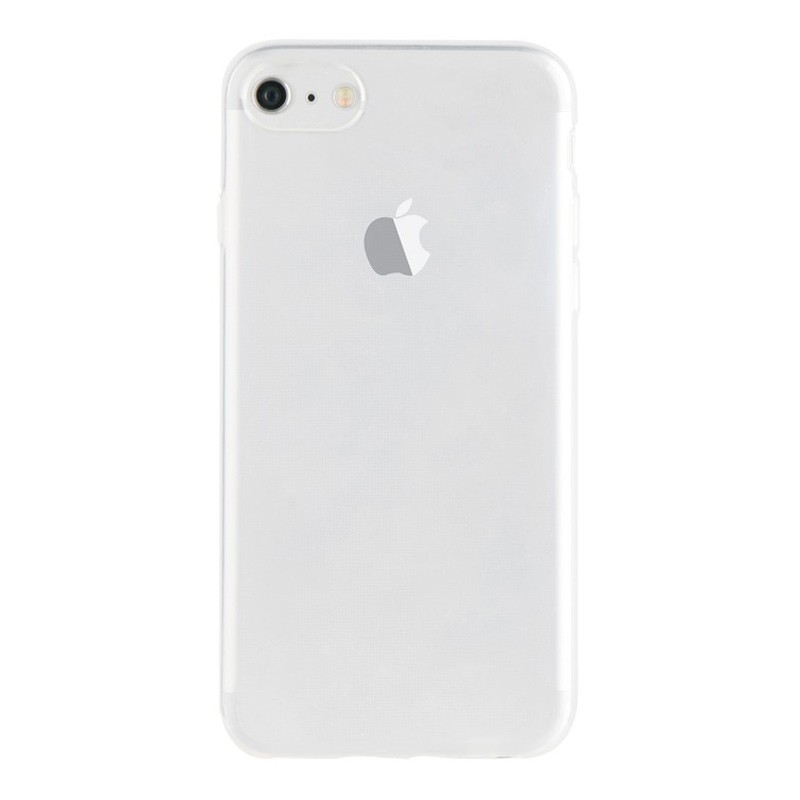Xqisit Flex Case iPhone 7 Plus hoes Clear 03