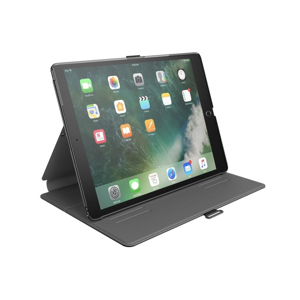 Speck Balance Folio iPad 9.7 (2017 / 2018) Zwart 03