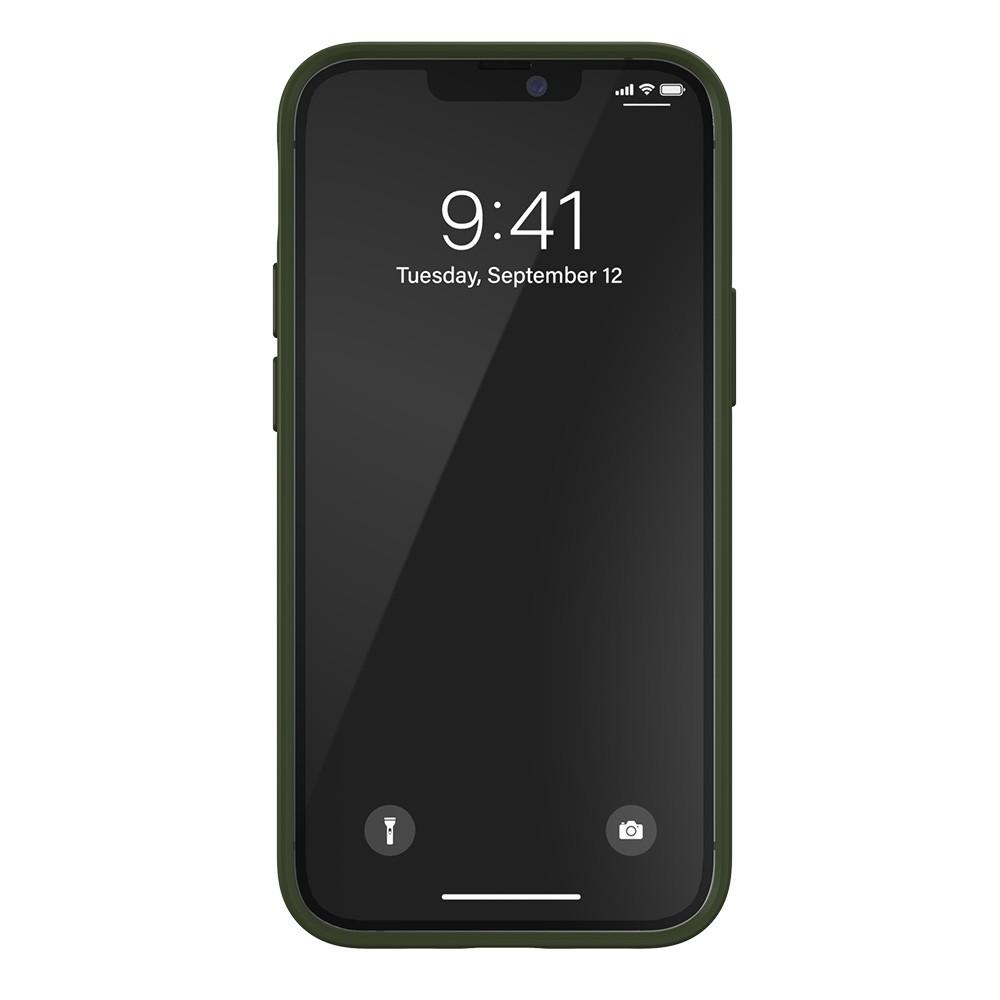 Adidas Moulded Case Camo Phone 12 Mini 5.4 Groen/oranje - 3