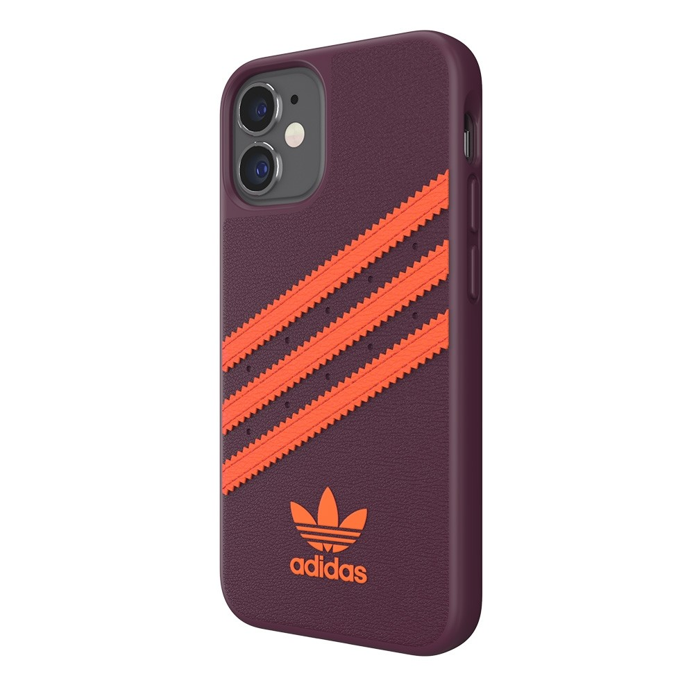 Adidas Moulded Case Phone 12 Mini 5.4 Paars/oranje - 3