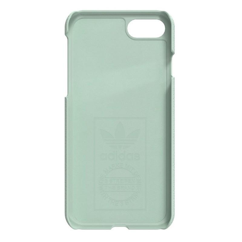 Adidas Originals Moulded Hoesje iPhone 7 Vapour Green - 3