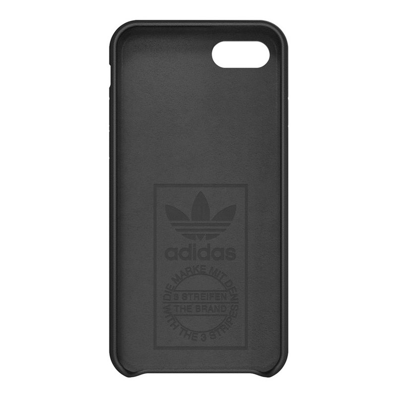 Adidas Originals Slim Case Hoesje iPhone 7 Black - 3