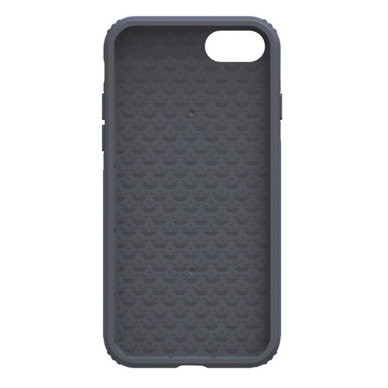 Adidas Originals Hybride Hoesje iPhone 7 Utility Blue - 3