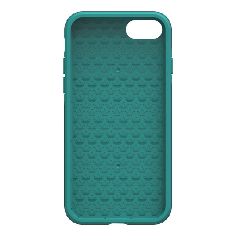 Adidas Originals Hybride Hoesje iPhone 7 Utility Green - 3