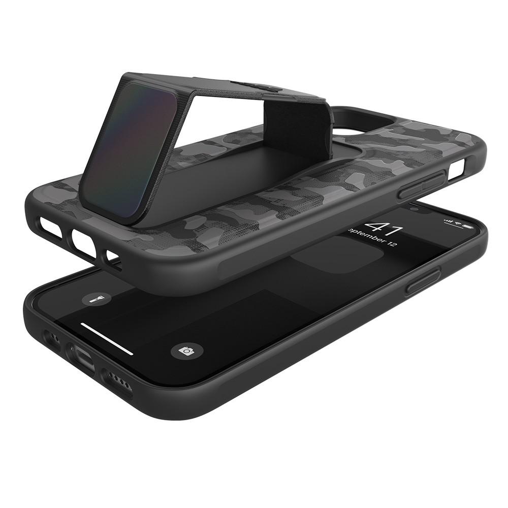 Adidas Grip Case Camo iPhone 12 Pro Max Black Iridescent - 3
