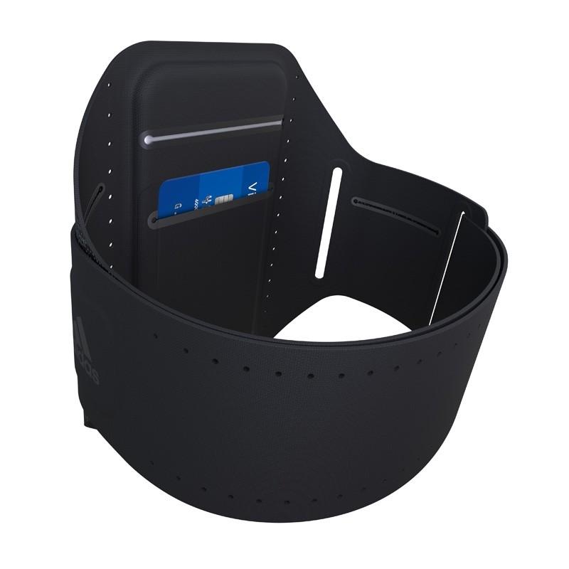 Adidas SP Sport Armband iPhone 8/7/6S/6 Zwart - 3