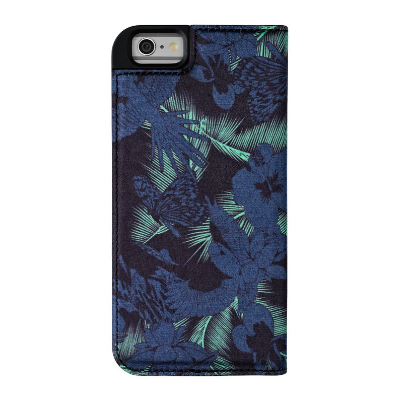 Adidas Booklet Female Birds iPhone 6 - 3