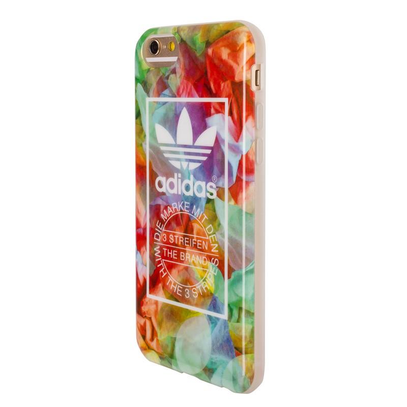 Adidas Backcover Flowers Female - 3
