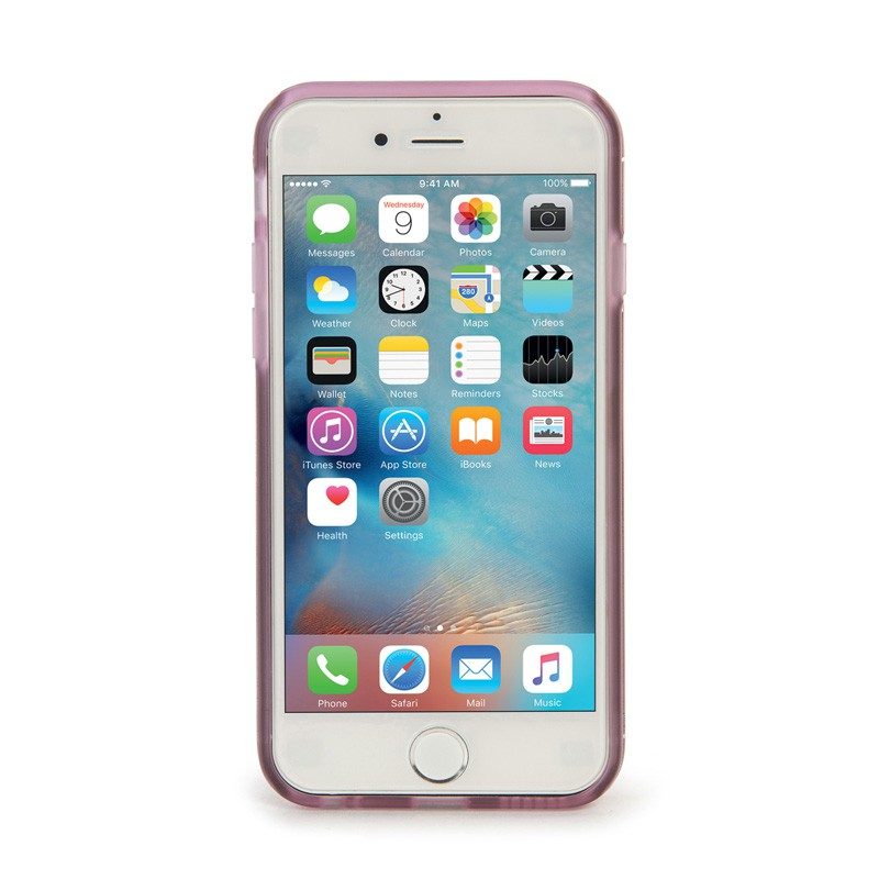 Tucano Al-Go iPhone 6/6S Pink - 3