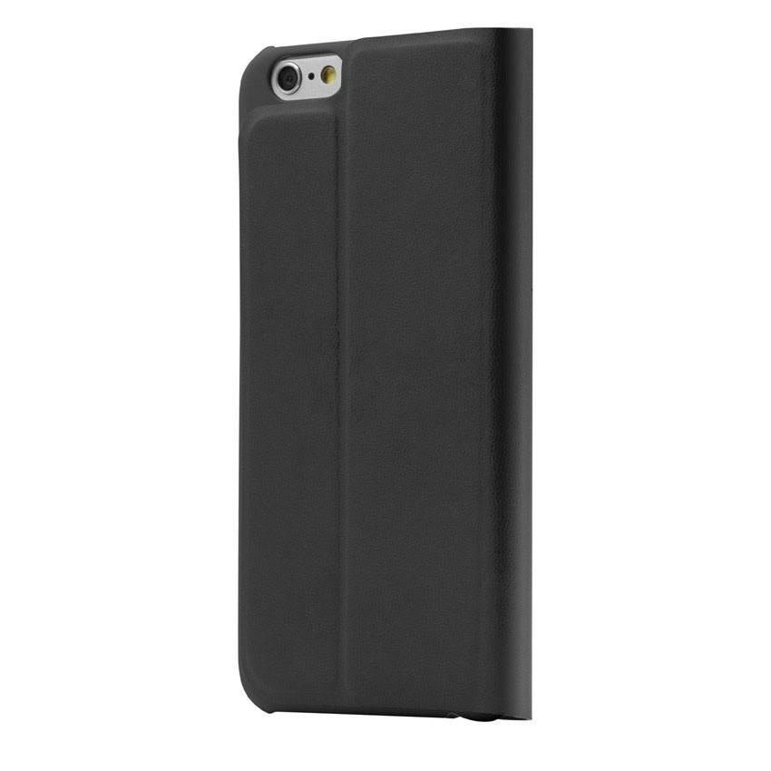 LAUT Apex Folio iPhone 6 Black - 3