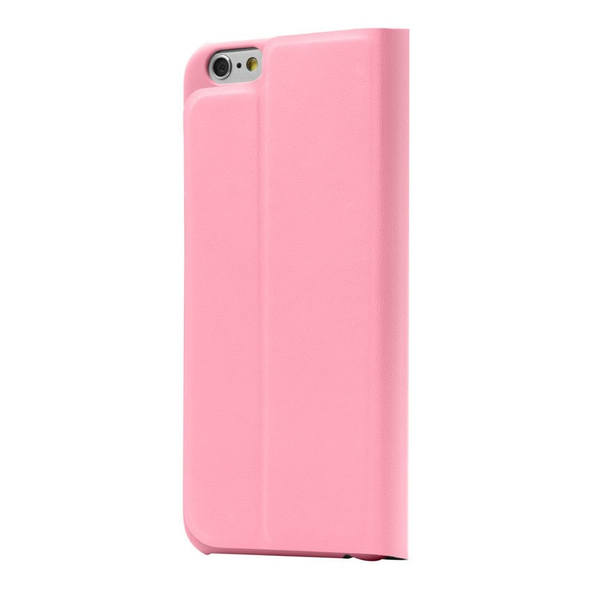 LAUT Apex Folio iPhone 6 Plus Pink - 3
