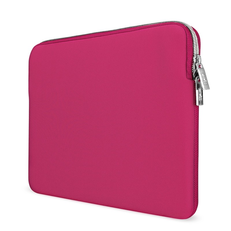 Artwizz Neoprene Sleeve MacBook Pro 13 inch / Air 2018 Berry - 3