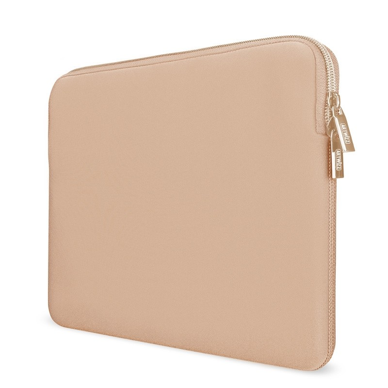 Artwizz Neoprene Sleeve MacBook Air/Pro Retina 13 inch Goud - 3