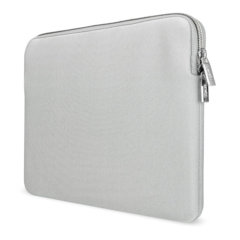 Artwizz Neoprene Sleeve MacBook 12 inch Zilver - 3