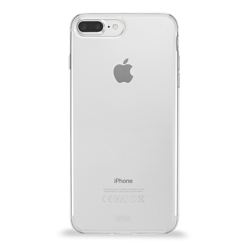Artwizz NoCase iPhone 7 Plus Clear 03