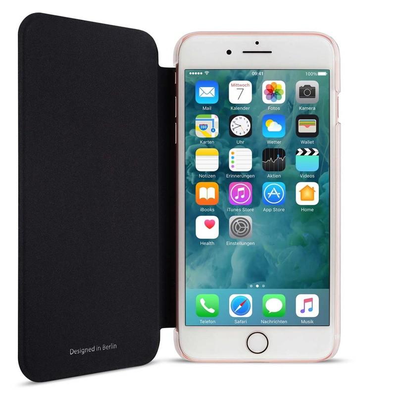 Artwizz Smart Jacket iPhone 7 Plus RoseGold 03