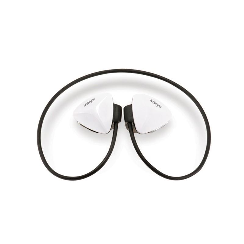 Avanca - D1 Sports Headset Geel 03