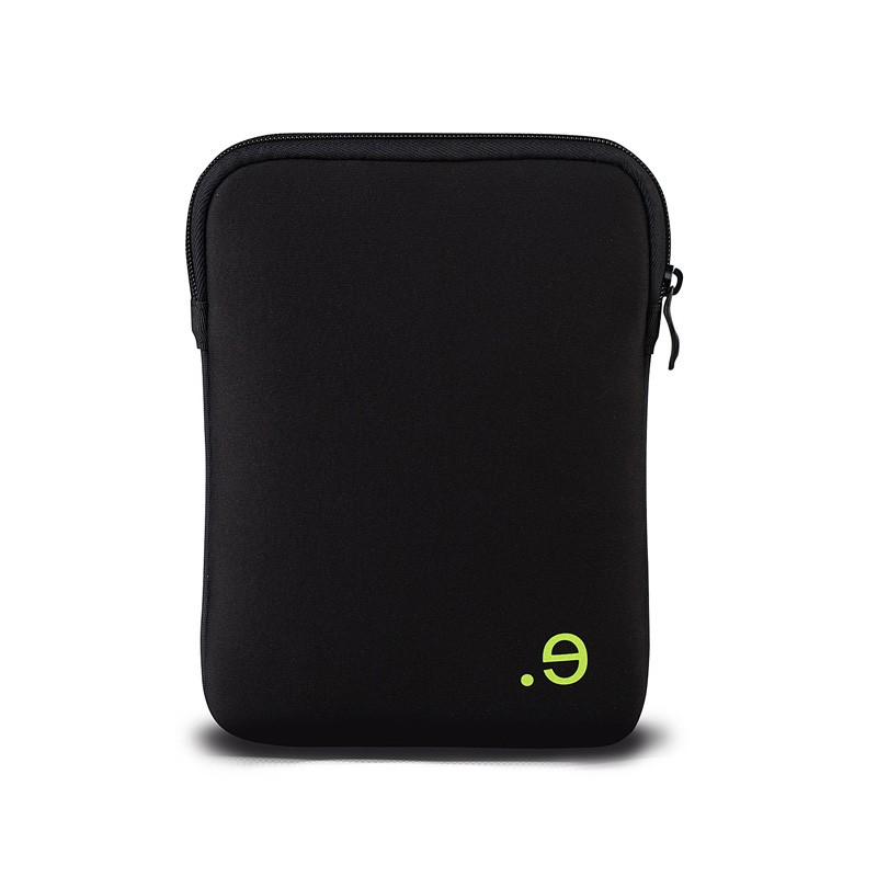 Be-ez LArobe iPad mini Black/Wasabi - 3