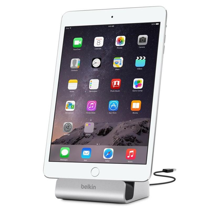 Belkin Express Lightning Dock voor iPad en iPhone - 3