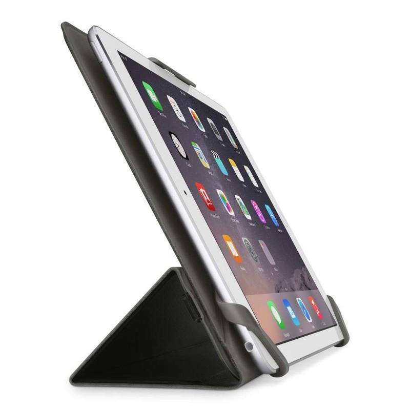 Belkin Twin Stripe Folio iPad mini 4 Black - 3