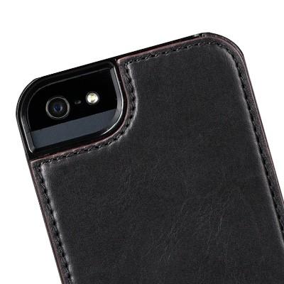 Sena Lugano Kontur iPhone 5/5S Red - 3