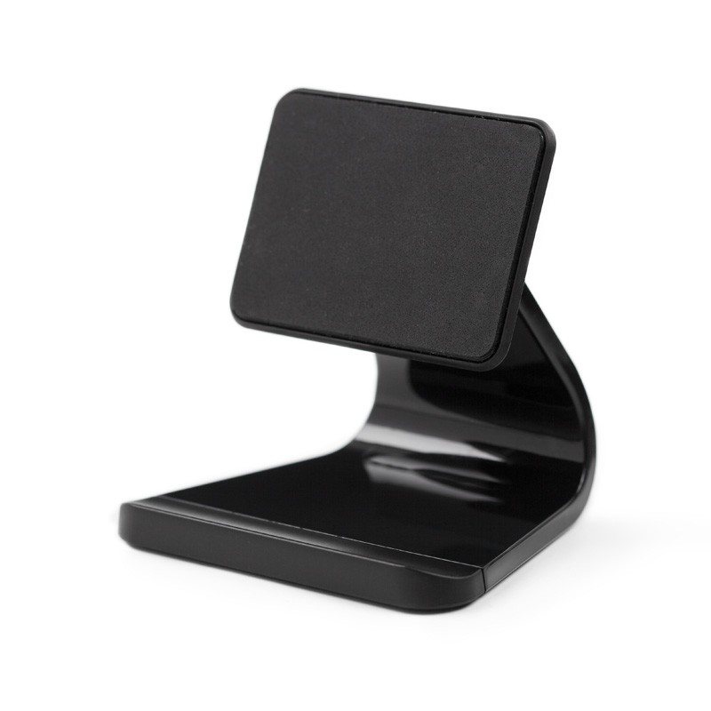 Bluelounge Milo iPhone Stand Black - 3