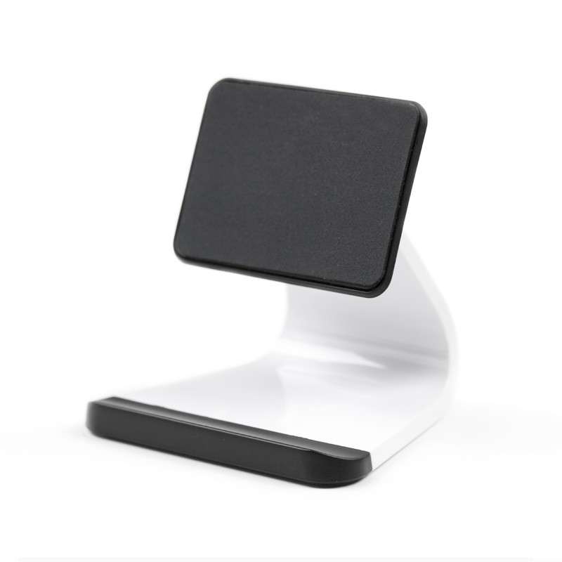 Bluelounge Milo iPhone Stand White - 3