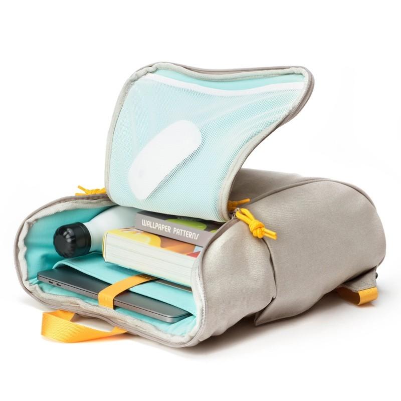Booq Daypack 15,6 inch Laptop Rugzak Seafoom 03