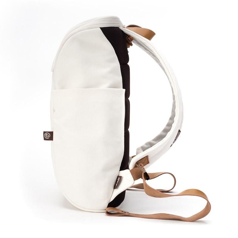 Booq Daypack 15,6 inch Laptop Rugzak Cream-Dream 03