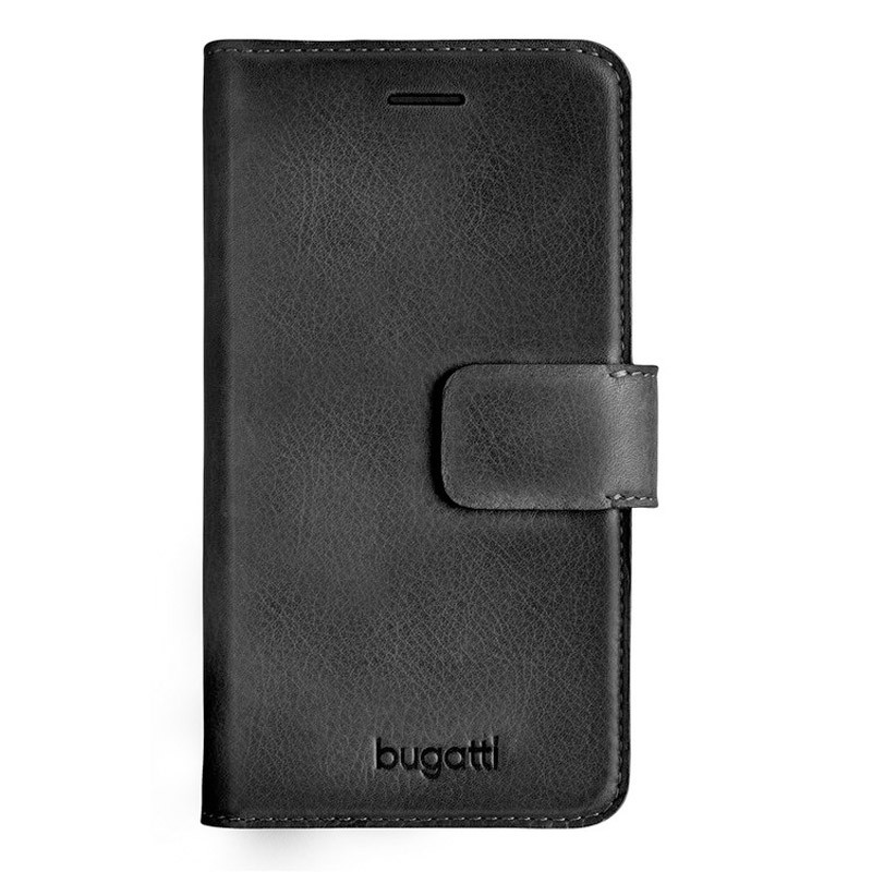 Bugatti Zurigo Book Case iPhone 7 Black - 3