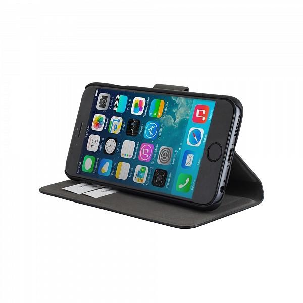 Bugatti BookCase Geneva iPhone 6 Plus Black - 3