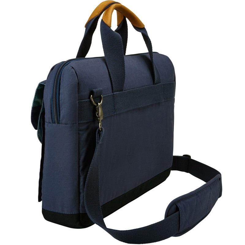 Case Logic LoDo Attache 15,6 inch Dress Blue - 3