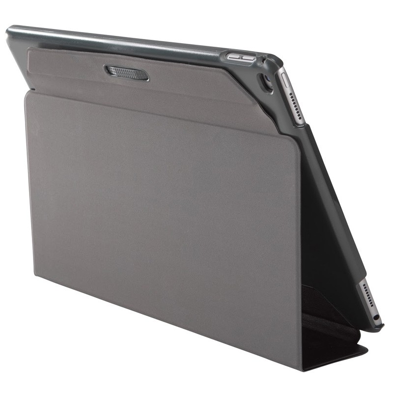 Case Logic SnapView Folio iPad Pro 10,5 inch Black - 3