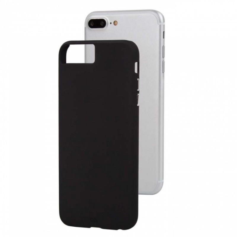 Case-Mate Barely There iPhone 7 Plus Black 03